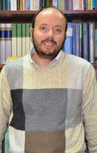 Rodrigo Palomo Vélez