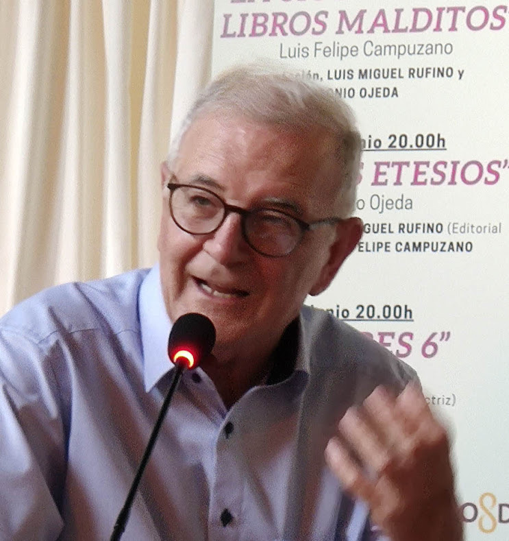Antonio Ojeda Avilés