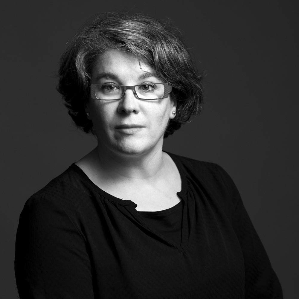 Carmen Solís Prieto