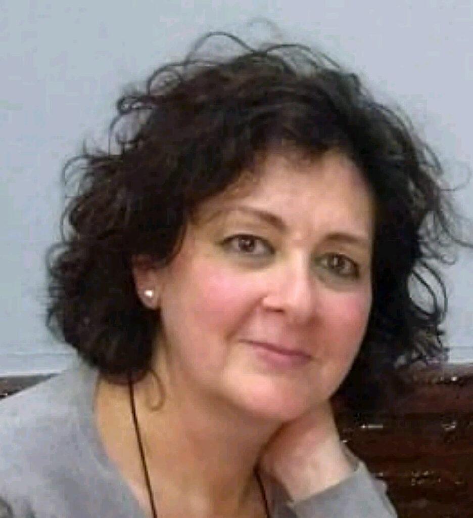 Esperanza Roales Paniagua