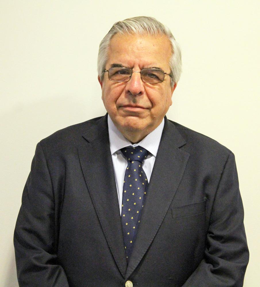Francisco Tapia Guerrero