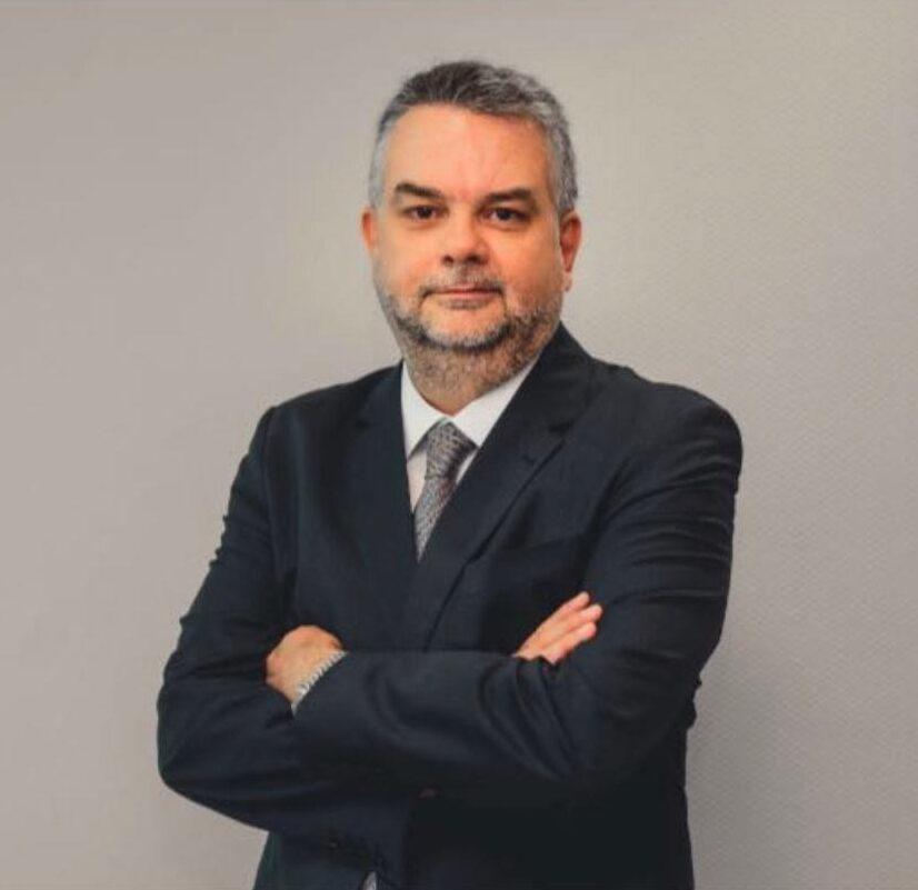 Gilberto Sturmer