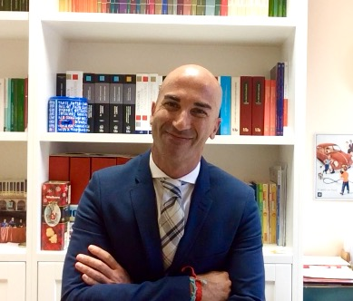 Luis Enrique Nores Torres