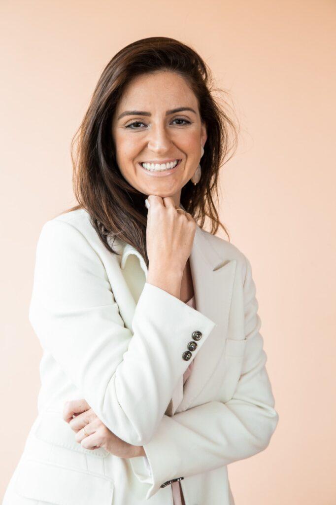 Carolina Tupinambá Faria