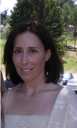 Carmen Salcedo Beltrán