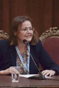 Esperanza Macarena Sierra Benítez
