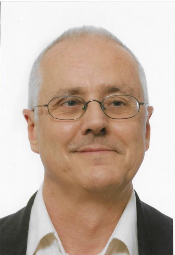 Guillermo Rodríguez Iniesta
