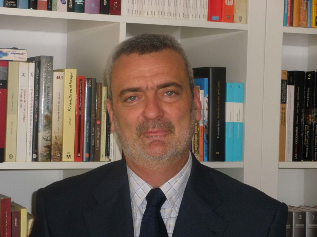 José María Goerlich Peset