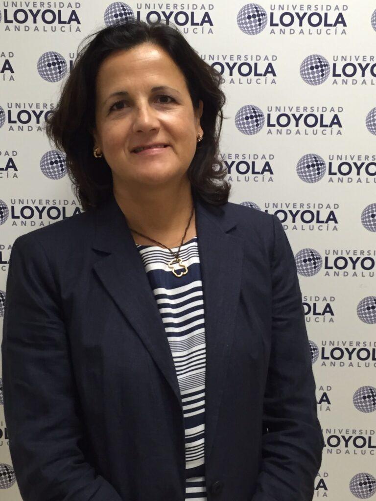 Maria Teresa Velasco Portero