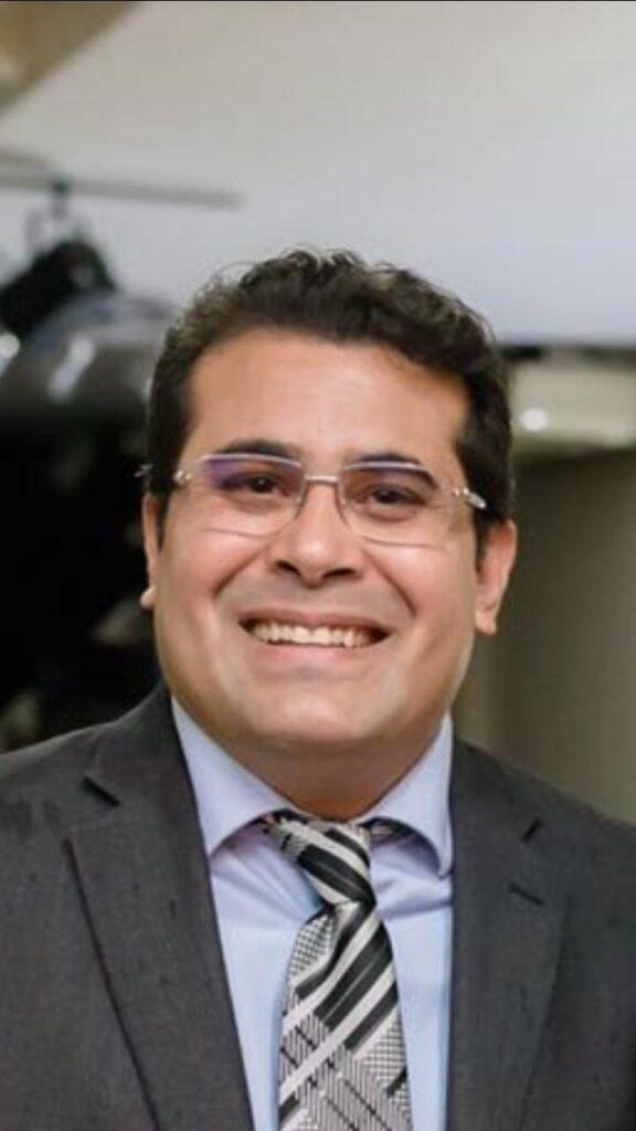 Ney Stany Morais Maranhão