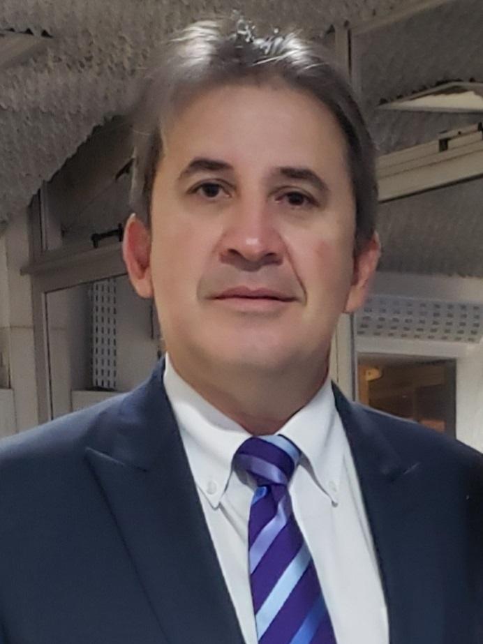 Paulo Régis Machado Botelho