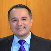 Sandro Nahmias Melo
